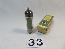 MAZDA/PL82 (33)vintage valve tube amplifier/NOS