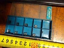 8X TaeguTec Carbide Tips inserts - XOMT 060204 TT7030