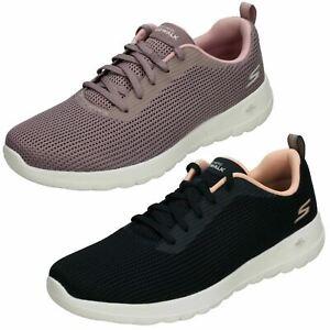 go walk trainers
