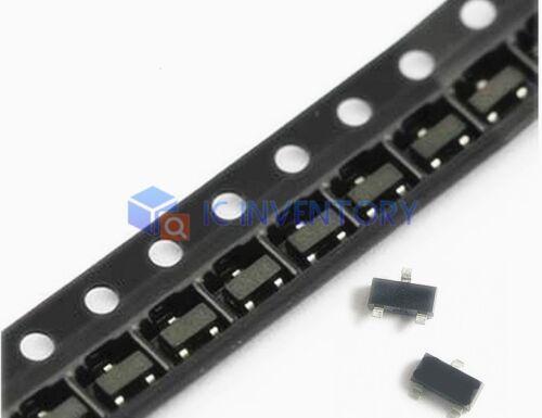 Schottk Diodo 15PCS BAR43S 30V 200MA SOT23 BAR43 43S