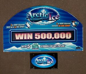 Polar Ice Slot Machine