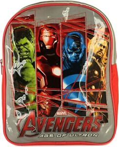Marvel Avengers Backpack. Brand New With Tags