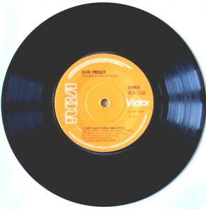 EX-EX-ELVIS-PRESLEY-I-JUST-CAN-039-T-HELP-BELIEVIN-039-RCA-2158-VINYL-45