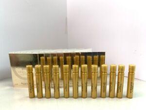 VERSACE Eros Pour Femme Eau de Parfum EDP.1ml / 0.03 oz Spray Vial x 12 PCS *NEW