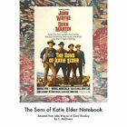 Sons of Katie Elder: Notebook by Carolyn McGivern (Paperback, 2013)