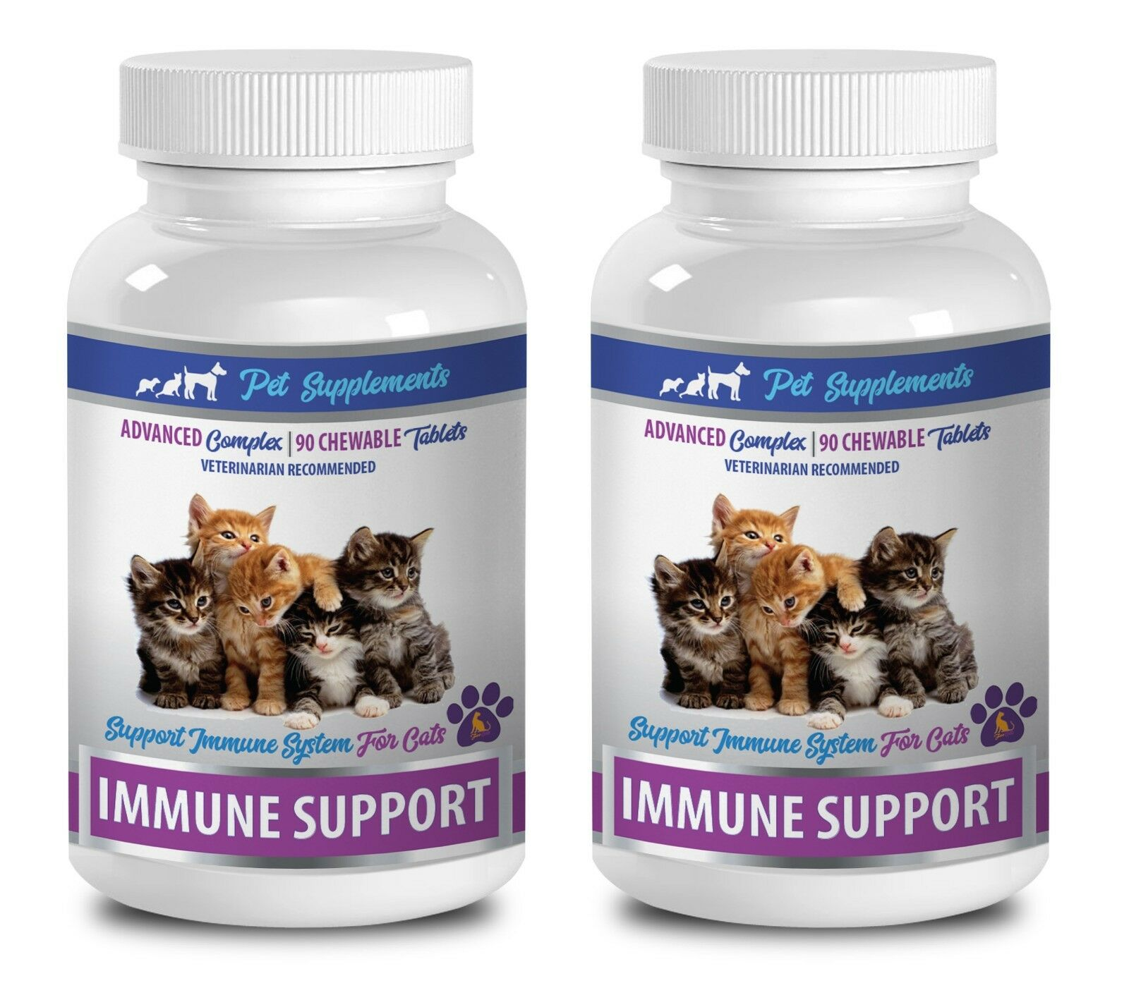 skin health for cats  CAT IMMUNE SUPPORT  BOOSTER 2B heart support for cats