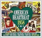 American Heartbeat 1958 Various Artists Audio CD