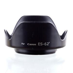 ES-62-II-Flower-Lens-Hood-for-Canon-EOS-EF-50mm-f-1-8-II-100-high-quality