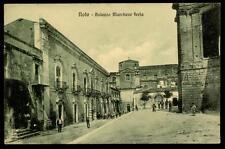 NOTO palazzo marchese ferla