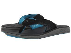 Reef Rover  Flip Flops Blue Men