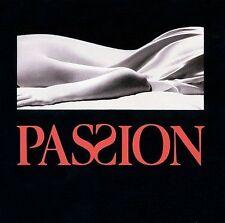 Passion [Original Broadway Cast Recording] by Original Broadway Cast/Paul Gemignani (CD, Apr-1993, EMI Angel (USA))
