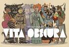 Vita Obscura von Simon Schwartz (2014, Gebundene Ausgabe)