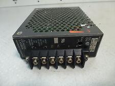 Nemic Lambda ES-9-24, Power Supply, 37W, In AC 85-132V