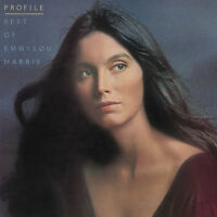 Emmylou Harris - Profile: Best Of Emmylou Harris [new Vinyl] on sale