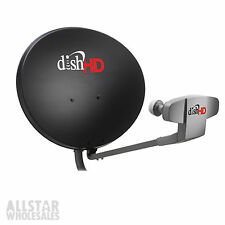 Dish Network 1000.2 High Definition DishPro Plus Triple LNB LNBF 1000 Satellite