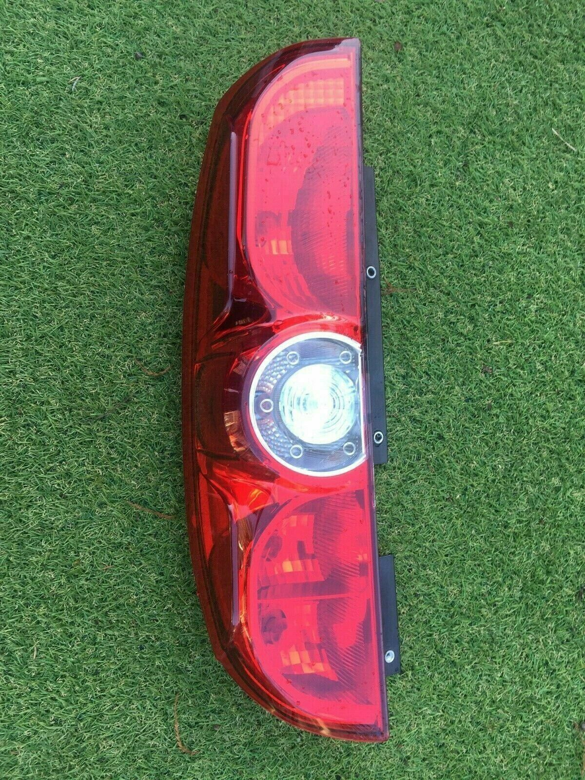 REAR TAIL LAMP LIGHT PASSENGER SIDE LH FIA014 *FITS FIAT DOBLO 1.6 2001-2005