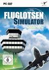 Fluglotsen Simulator - Global ATC (PC, 2015, DVD-Box)