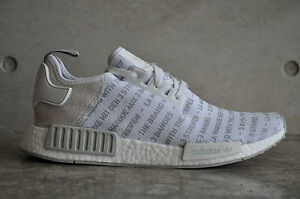 adidas nmd r1 brand with 3 stripes