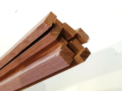 "Slip Tongue Splines for Hardwood 3//4/""Floor Nailing 10 Pcs Length 1 ft Pack 10 Ft"