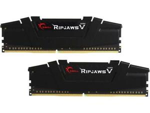 2 x 4GB 288-Pin DDR4 SDRAM DDR4 2133 G.SKILL Ripjaws V Series 8GB