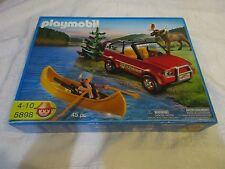 Playmobil #5898 Wilderness Adventure Set