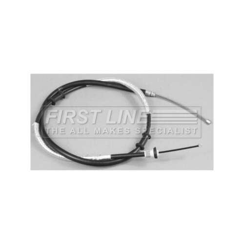 FKB2498 Genuine OE Quality First Line Right Handbrake Cable