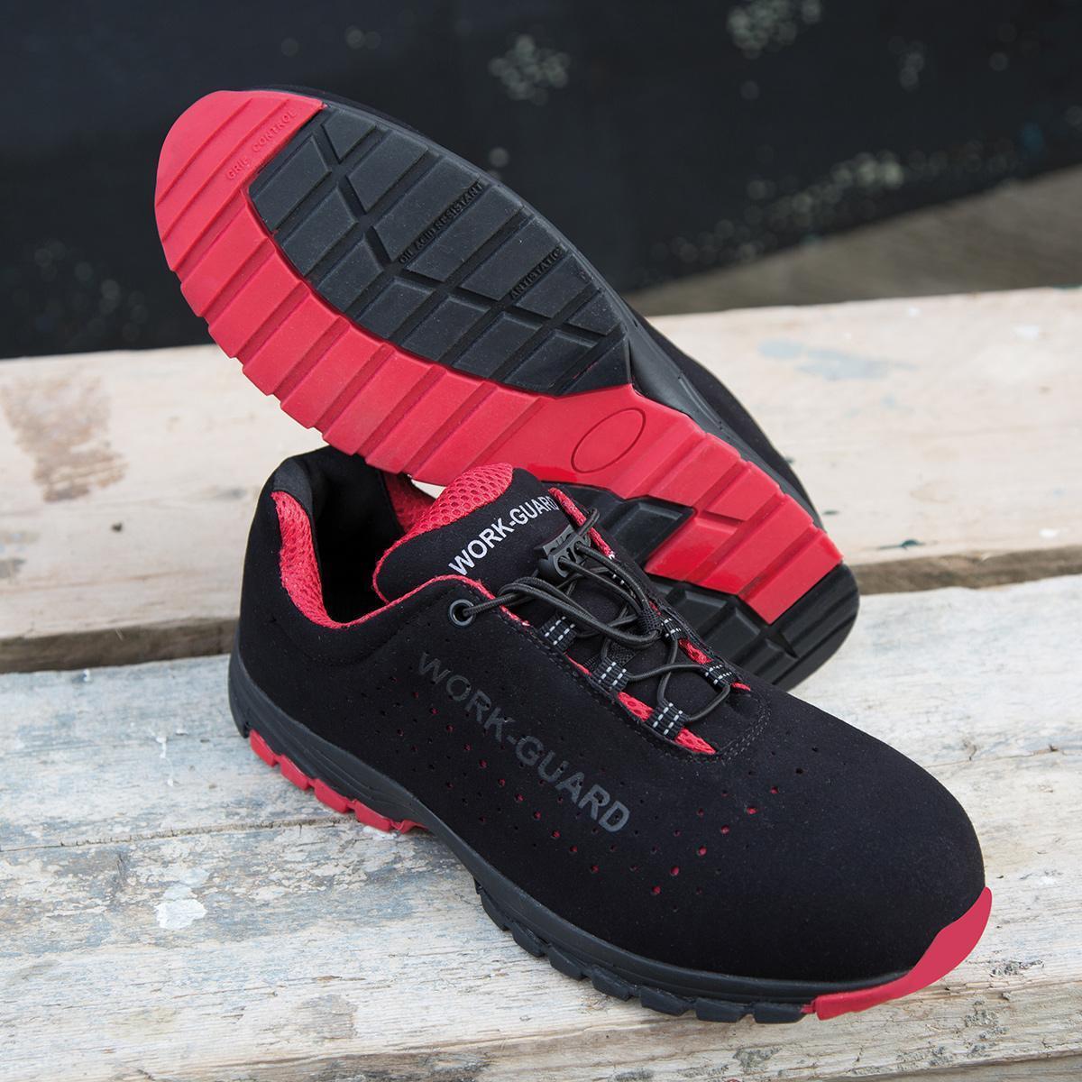 RESULT scarpe LAVORO sicurezza 626 Shield Shield 626 Lightweight SAFETY Trainer POLIURETANO be75f9