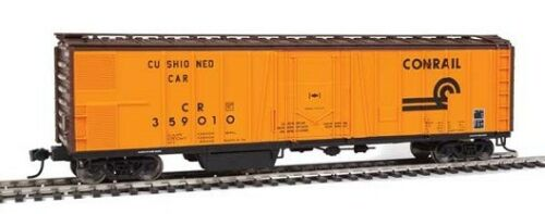 Walthers # 3769 50' AAR Mechanical Refrigerator Car Conrail # 359010 HO MIB