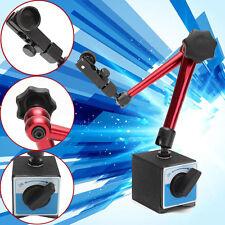 Newest 350mm Magnetic Base Stand for Digital Dial Test Indicator Flexible Holder