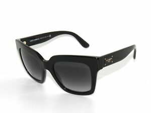 4d0a7574c88 Image is loading Dolce-Gabbana-4286-501-8G-Black-Grey-gradient-