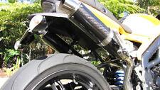 Carbon GP Exhaust Triumph Speed Triple 1050 2005-2015 05-15 EX96