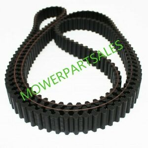 Snapper-RD1740-RD1840-amp-Simplicity-Baron-Toothed-Timing-Belt-1724626SM-1724625S
