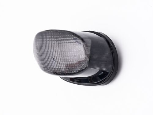 Brake Tail Light LED Smoke Integrated Turn Signal Suzuki 2005-2008 BOULEVARD M50