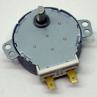 15qbp1017 For Frigidaire Microwave Turntable Tray Motor 5304408980 St16f Sm16f