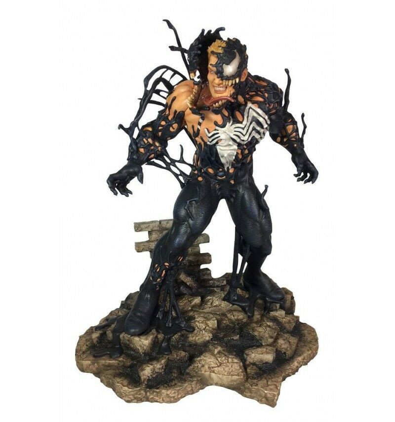 Diamond Select Marvel Gallery Figurine PVC Venom