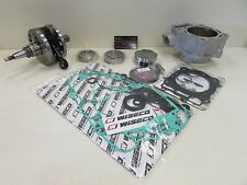 HONDA CRF 250R REBUILD KIT, CYLINDER, CRANKSHAFT, PISTON 2004-2007