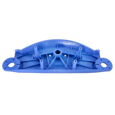 Delizioso Aqua 2038bl Rotondo Piastra Laterale - Blu Per Robot Pulitori Piscina