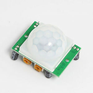 1X HC-SR501 Infrared PIR Motion Sensor Module for Pi /Arduino Raspberry New UK