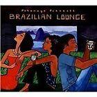Various Artists - Putumayo Presents (Brazilian Lounge, 2013)