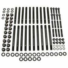 Trick Flow 54504304 Cylinder Head Stud Kit 12 Point Chromoly For 1972 1997 Ford