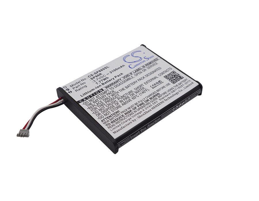 3.7V Battery for Sony PS Vita 2007 2100mAh Premium Cell NEW