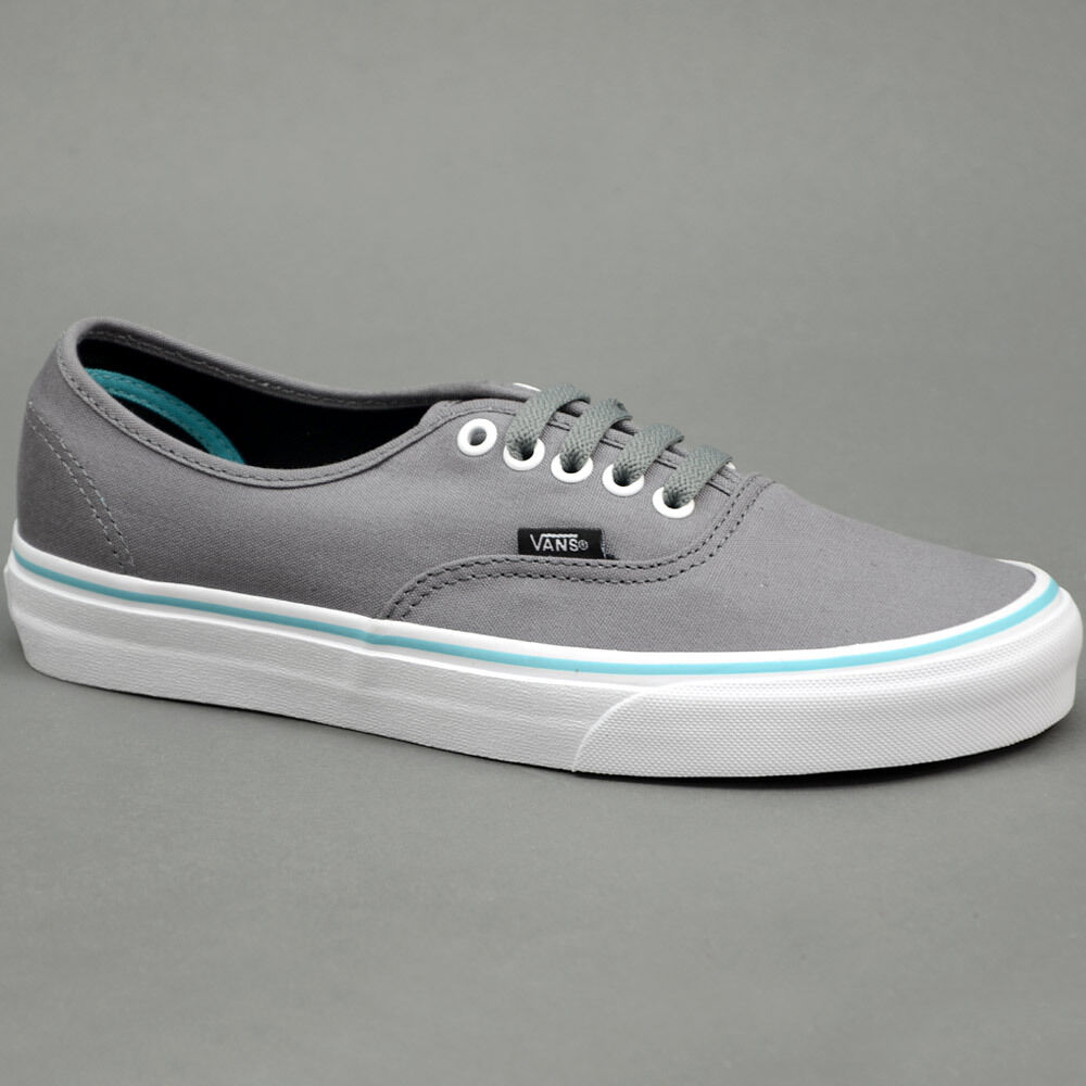 Vans AUTHENTIC Grigio mod. VN-0ZUKFK2