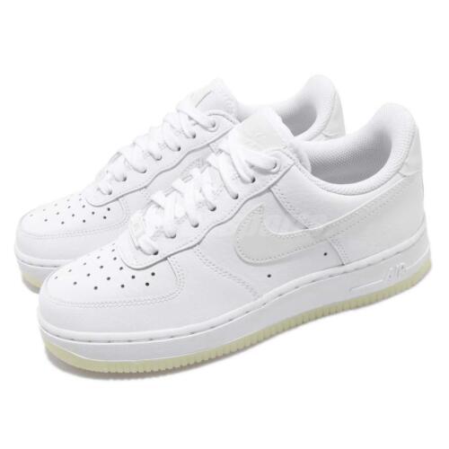 Wmns Qs 1 Af1 Selección Zapatillas Air Calzado Nike Force clásicas Se 07 Prm mujer Fq0Frnwx