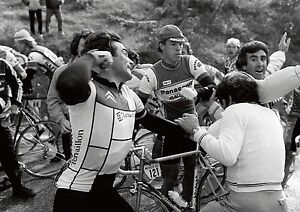 Bernard-Hinault-French-Cycling-Legend-POSTER