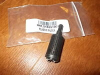 Ridgid Pressure Washer Chemical Injector Filter 518391001