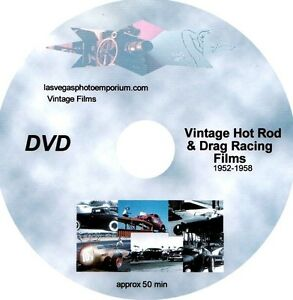 Confirm. vintage racing films can