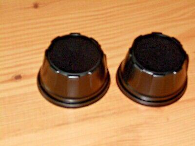 TRX400,TRX450 TRX500 FOREMAN 250 RECON REAR RUBBER WHEEL CAP 350 RANCHER FRONT