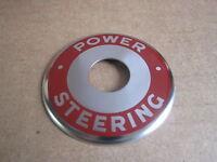 Power Steering Plate For Ih International 300 350 450 600 650 Farmall 400 H Hv M