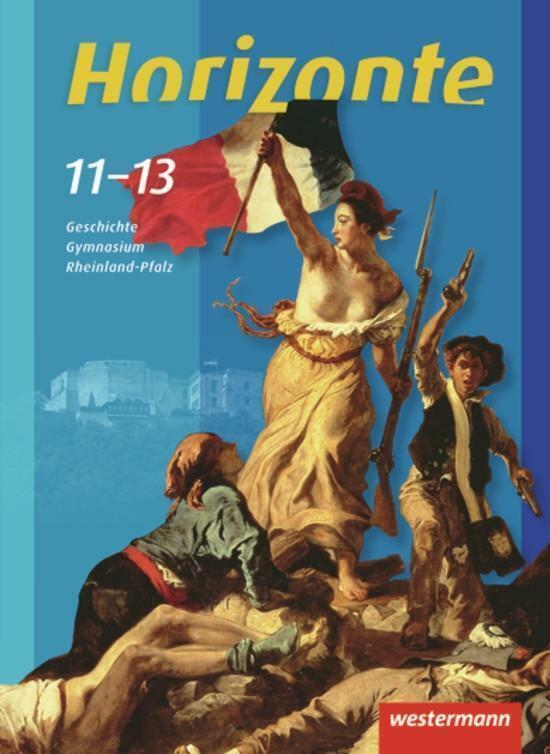 Horizonte / Horizonte - Geschichte SII Rheinland-Pfalz (2010, Taschenbuch)