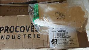 PROCOVES ERGOGRIP Polyamide Handschuhe  NEU Gr.09 10 Paar